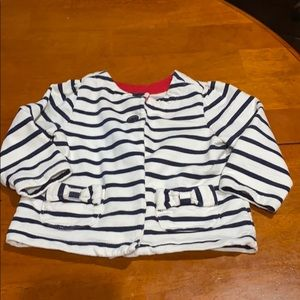Baby Gap cotton sweatshirt 18-24mo